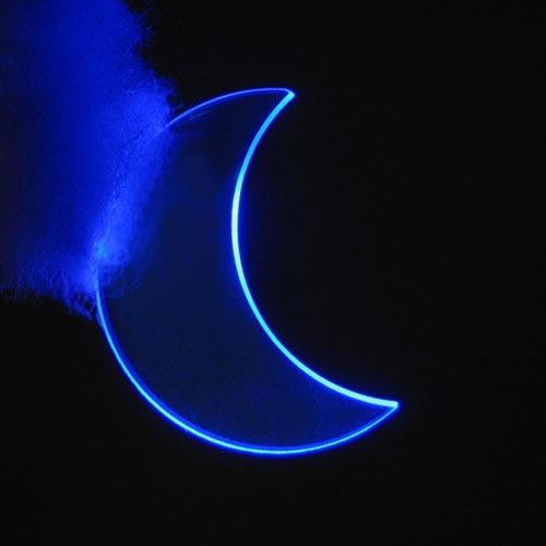 Solar Moon Jar
