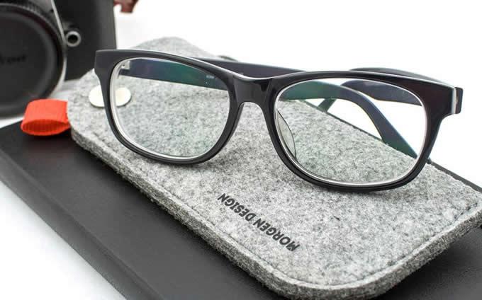 Felt Eyeglass Case
