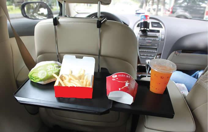 Car Laptop Steering Wheel Seat Back Desk Feelgift