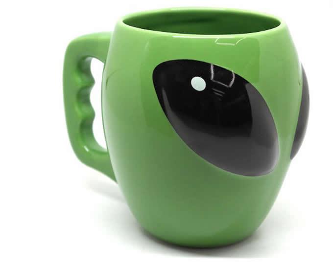 Alien Coffee Muyg