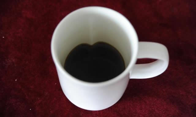 Deep Love of Coffee