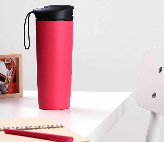 Fashion Travel Mug 'the mug that won't fall over'