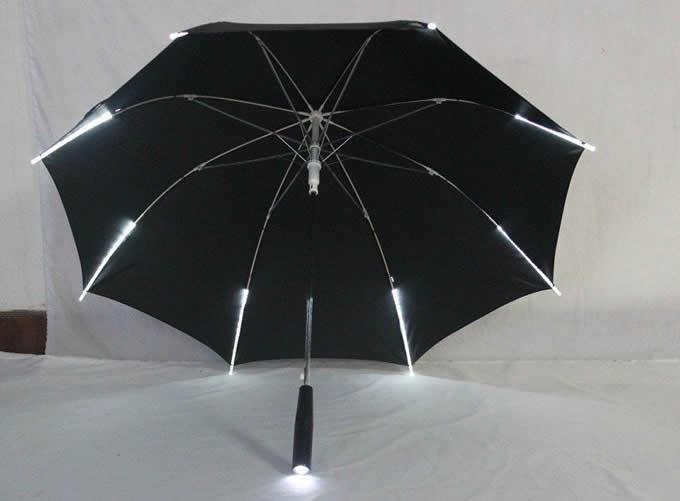 Runner Light Saber Led Light Up Flashlight Umbrella Feelgift