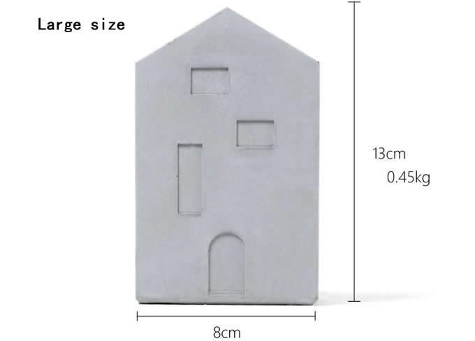 Arts Castle Concrete Pen Holder