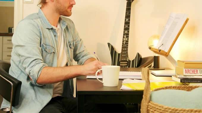 Wooden Book Stand Reading Rest Bookrest Cookbook Laptop Holder