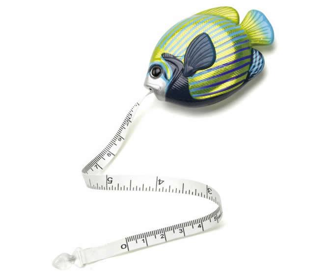 Fish measuring tape feelgift for Fish measuring tape