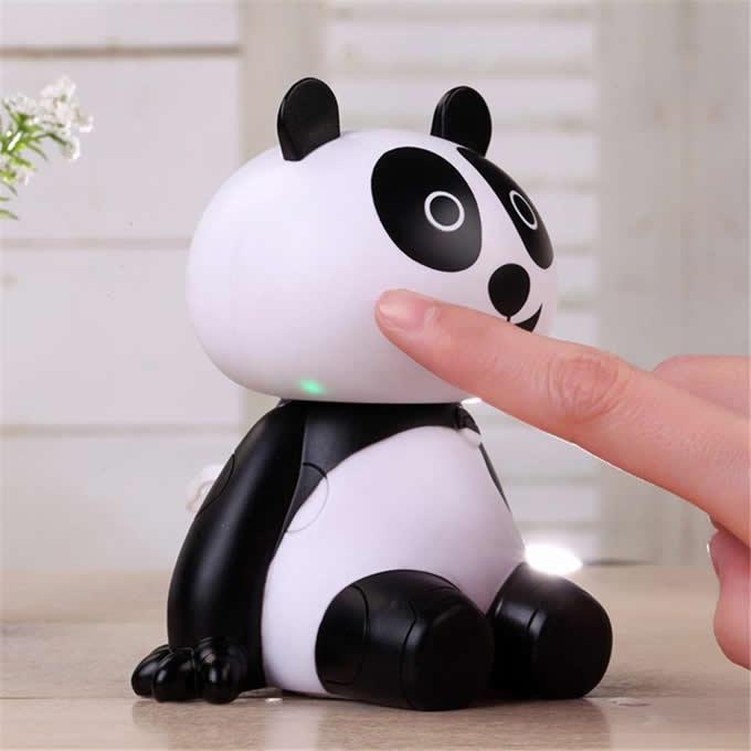 Panda Shaped Mist Humidifier