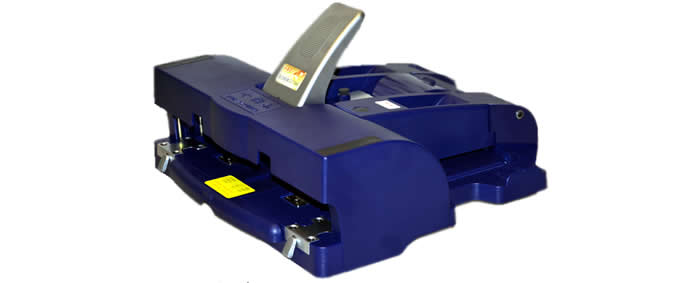 A3 Double Head Stapler