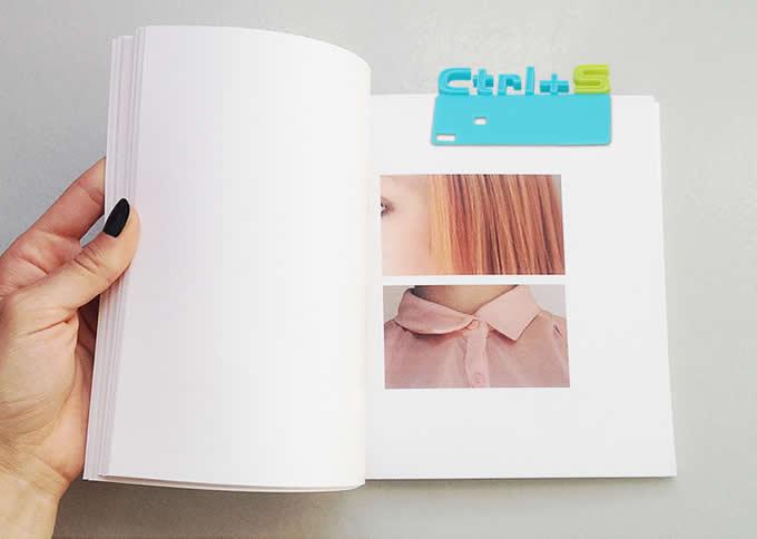 Silicone Bookmarks(3pcs)