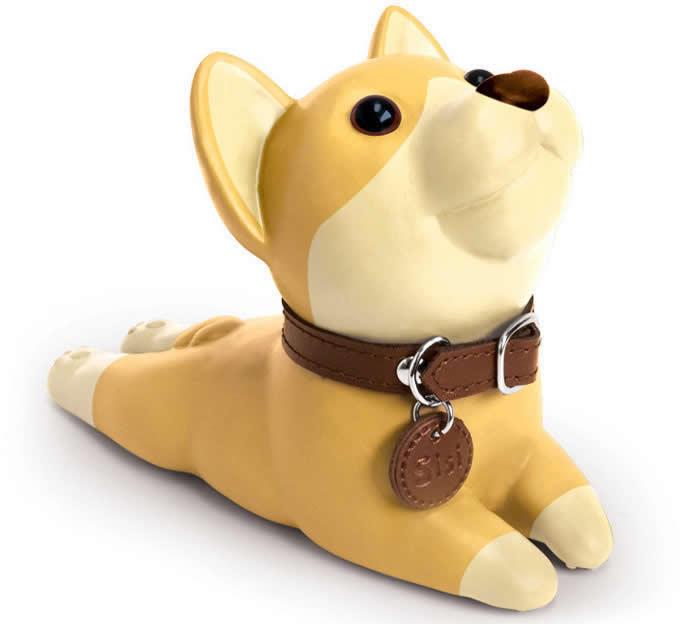 Cute dog door stopper feelgift - Dog door blocker ...