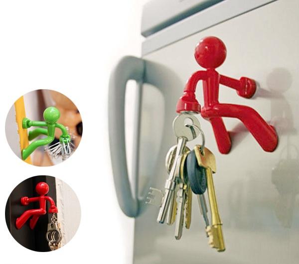 Magnetic Man Key Holder Feelgift