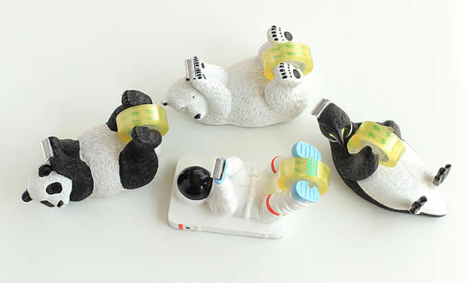 Animal Magnetic Paper Clip Holder Eyeglass Sunglasses  Holder
