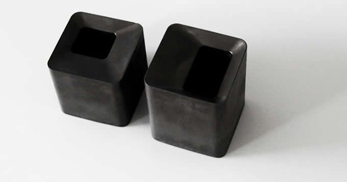 Modern Geometric Concrete Succulent Planter/Plant Pot /Flower Pot
