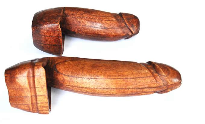 średnia długość męskiego penisa