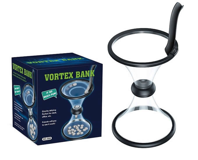 Vortex Bank