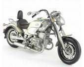 Handmade Antique Model Kit Motorcycle-Tomorrow Never Dies German Motorcycle R1200C