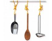 Monkey Hanger Hooks,Set of 3