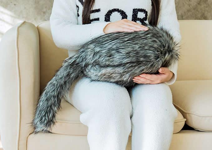 3D Pizza  Seat Cushion Pillow